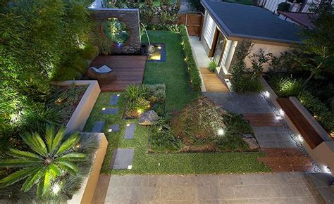 home landscape design pictures 15 modern and contemporary courtyard gardens in the city