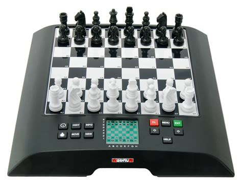 best chess computer millennium schachcomputer chessgenius de spielzeug