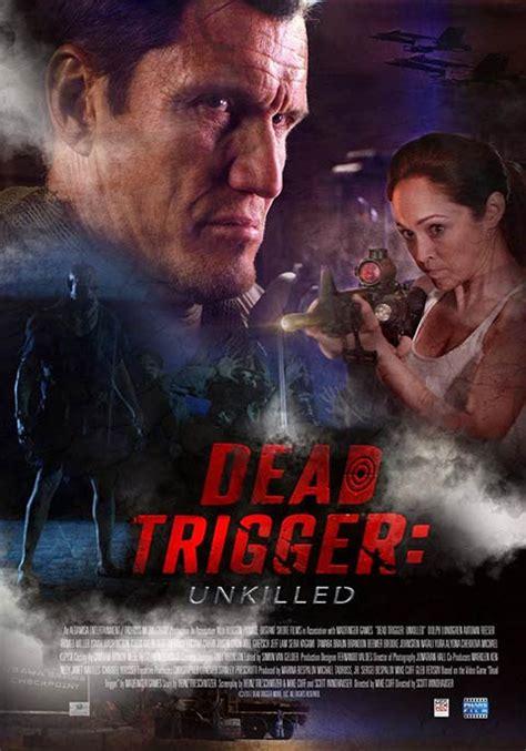 dead trigger  showing book  vox cinemas uae