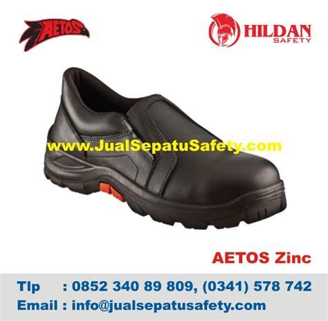 Sepatu Safety Impor Produsen Sepatu Aetos Zinc Harga Grosir Jualsepatusafety