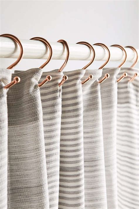 hooks for shower curtains 25 best ideas about shower curtain hooks on pinterest