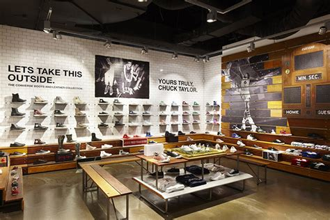 converse hong kong store locations opening hours