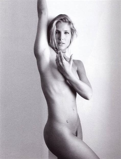 Naked Elsa Pataky  Added            by bot