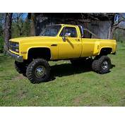 Find Used 1982 Chevrolet K30 Dually Pickup 4X4 454