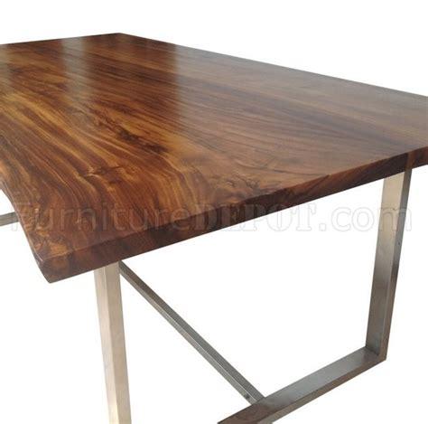 Terra Dining Table Terra Dining Table By Casabianca W Teak Top