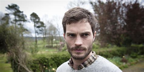 jamie dornan voice over jamie dornan the fall q a quot i thought i was in over my head quot