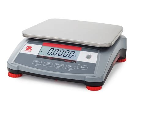 ohaus bench scales ohaus ranger 174 3000 compact bench scales oh r31p3 am 6 x