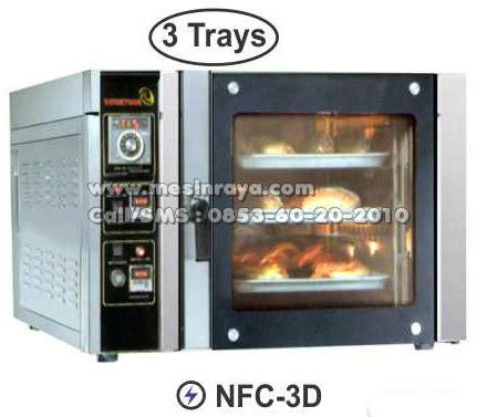 Oven Gas Sederhana tips merawat dan membersihkan oven mesin raya