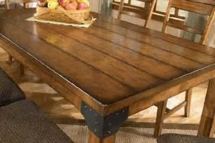 Rustic Dining Room Table Plans Plans To Build Rustic Dining Table Plans Diy Pdf