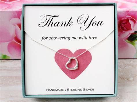 Bridal Shower Hostess Gift by Bridal Shower Hostess Gift For Baby Shower Hostess Thank You