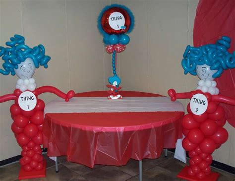Thing 1 And Thing 2 Baby Shower Supplies by Thing 1 And Thing 2 Baby Shower Quot Quot Catch My