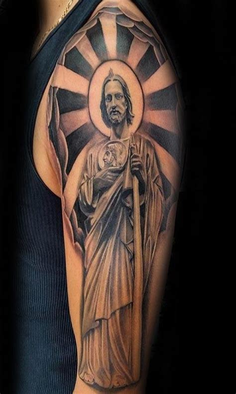 san judas tadeo tattoo 1mobile com