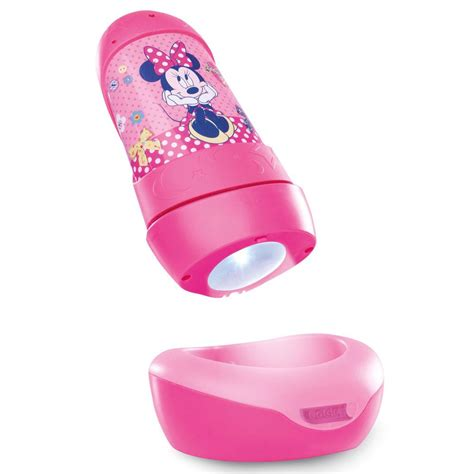Minnie Mouse Light by Minnie Mouse Go Glow Light Torch Disney L Free