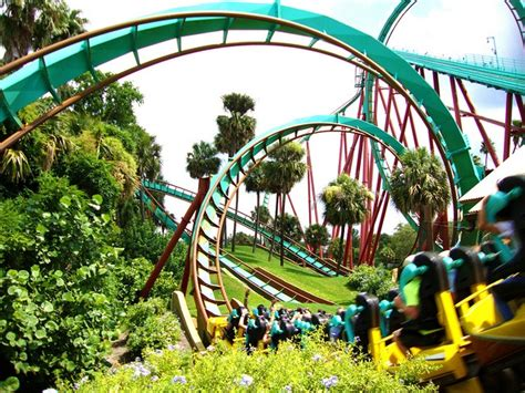 Kumba Busch Gardens by 17 Best Images About Rollercoasters On
