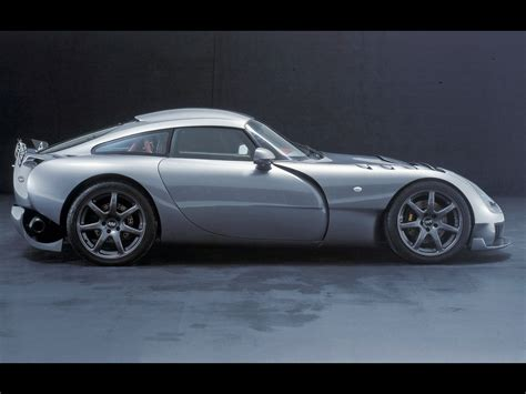 Tvr Automobile Wallpapers Of Beautiful Cars Tvr Sagaris