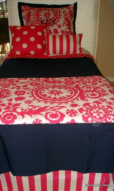 pink and navy bedding best 20 hot pink bedding ideas on pinterest pink teen