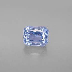 Ruby 5 38 Ct sapphire 2 4 carat octagon emerald cut from tanzania