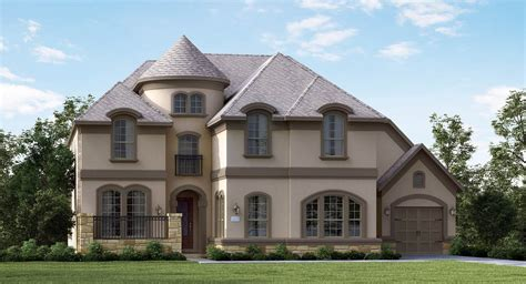 west ranch classic and kingston collections new home
