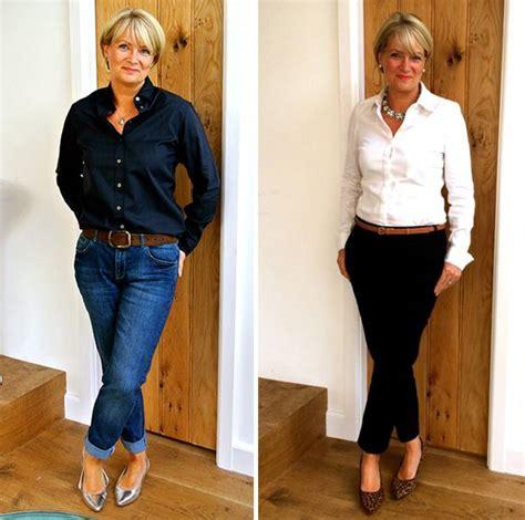 4 aos para 32 8416928304 looks confort 225 veis para mulheres acima dos 50 anos casual blog e anao