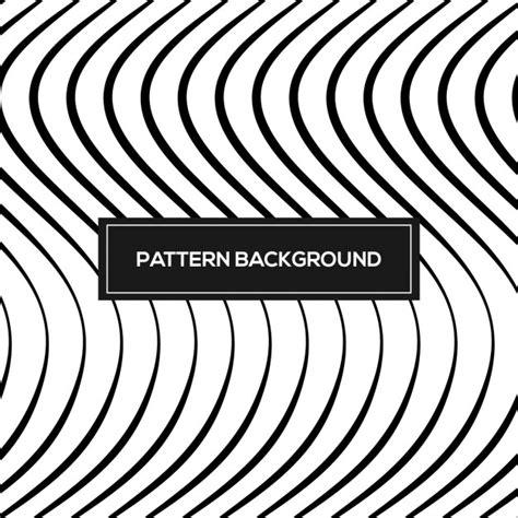 wavy lines pattern vector wavy line pattern vector free download