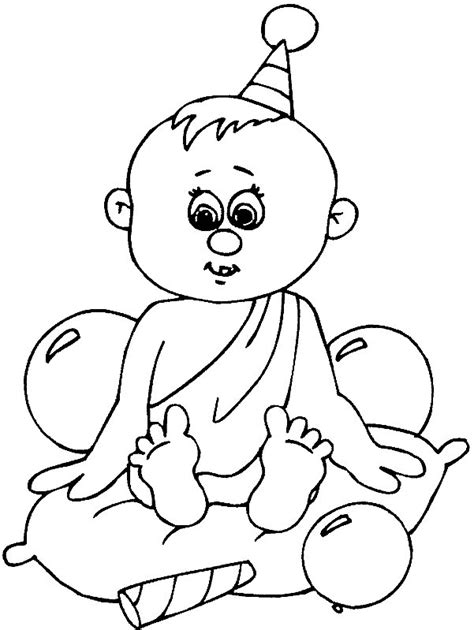 baby boy coloring pages gt gt disney coloring pages