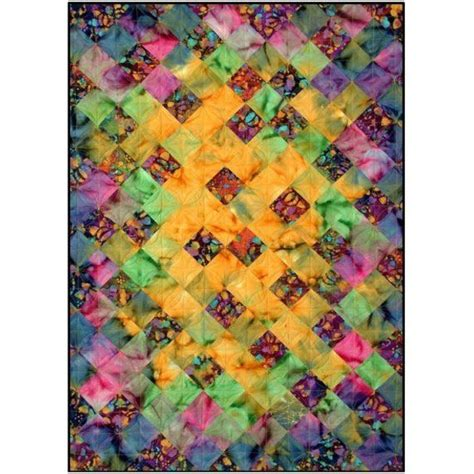 Garden Trellis Images Garden Trellis Batik Quilt Quilt Pinterest Batik