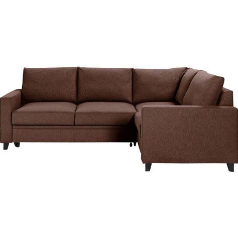Homebase Corner Sofa by Brown Corner Sofa Find It For Less