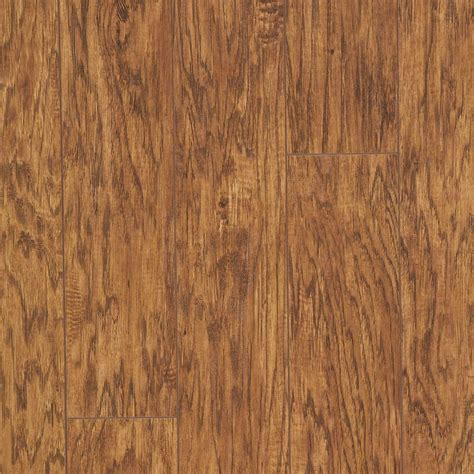 pergo xp asheville hickory laminate flooring 5 in x 7 in take home sle pe 882879 the