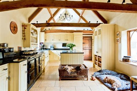 barn conversion ideas modern warm nuance inside the barn conversion house plans that has modern wooden floor and also