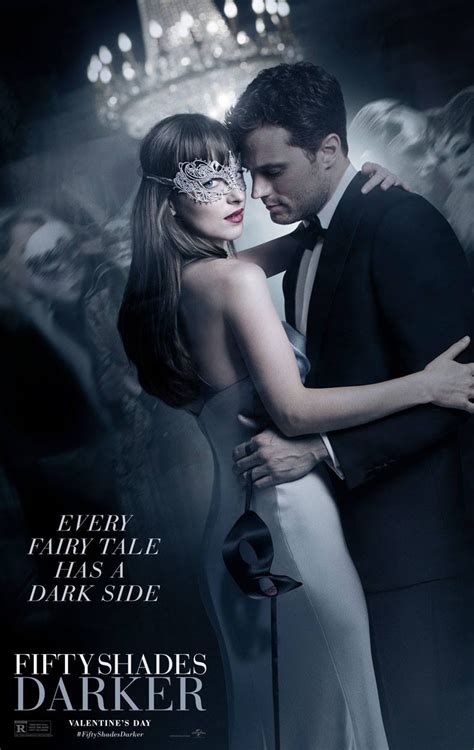 fifty shades of darker film date fifty shades darker movie trailer review cast and crew