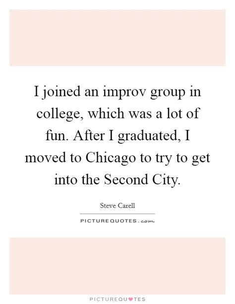 Get It Now Into The Blue Second City Style Fashion by Second City Quotes Sayings Second City Picture Quotes