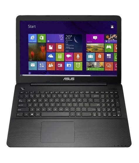 Notebook Asus I3 Windows 8 asus x554la xx371h notebook 90nb0658 m07360 4th