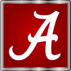 of alabama colors the of alabama