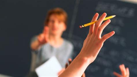 tendances en enseignement la relation prof eleve pour