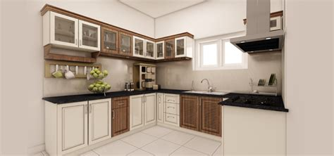 Interior Designing For Kitchen Interior Designers In Kerala Home Office Designs Company Thrissur