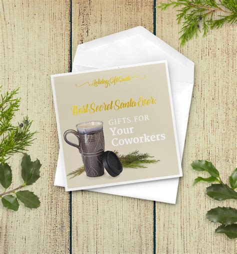secret gifts for coworkers best secret santa gifts for your coworkers the goods