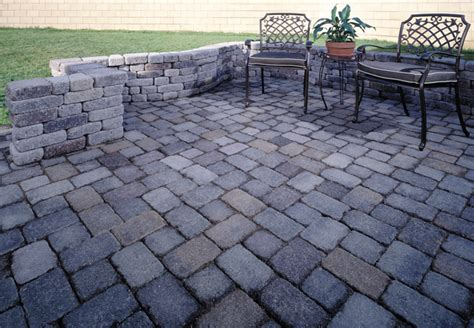 Define Patio by Pavers Paver Products Unlimited