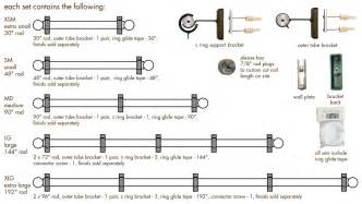 Updated easy complete sets 7 8 quot hollow iron rod only