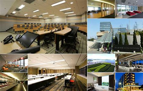 Hkust Mba Results by Facilities Hkust Business School Executive Education