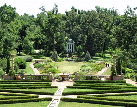 Garden Tulsa Ok by Villa Philbrook Tulsa Oklahoma Travel Photos By Galen