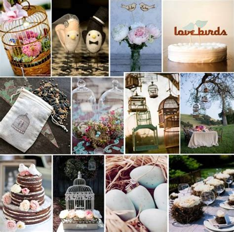 themes engagement party pretty parties love birds engagement party intertwined