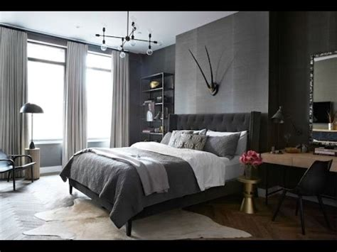 cool ideas grey bedrooms youtube