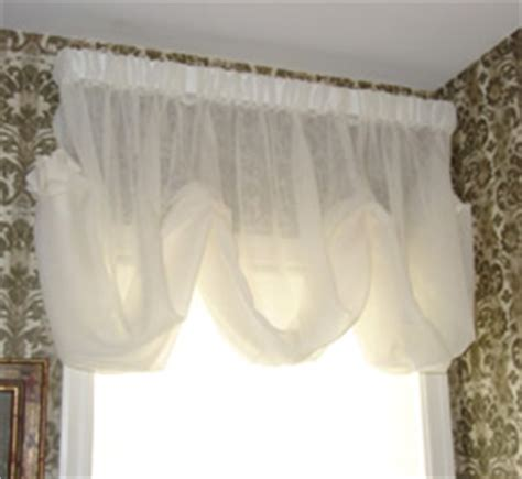how to sew sheer curtains simple sewing projects how to make a sheer balloon