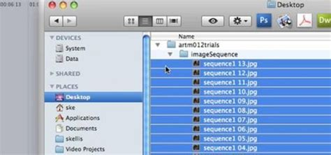 final cut pro how to export how to export an image sequence from final cut pro 171 final