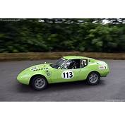 1969 Abarth Scorpione SS Images Photo 69