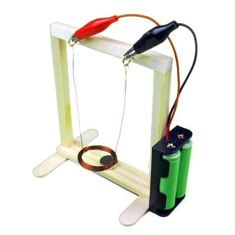 pendulum swing experiment electromagnetic pendulum swing teaching experiment tool