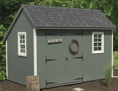 saltbox capitol sheds