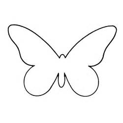 Butterfly Paper Cut Out Template by Best Photos Of Butterfly Paper Cut Out Templates
