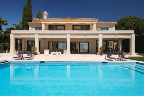 villa blue apartment apartment in marbella for 10
