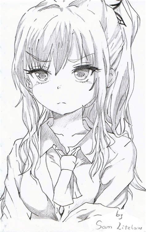 imagenes de anime o manga algunos dibujos de anime y manga hechos por mi arte